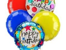 Birthdays: Dale Korkow