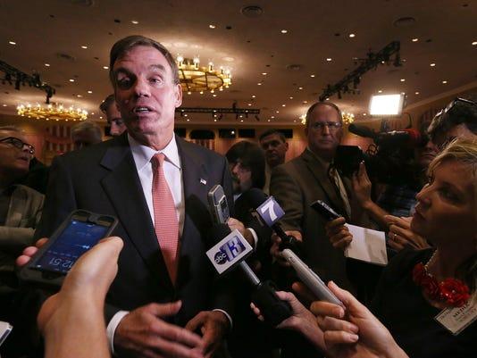 Your Say 0805 AP Virginia Senate Debate