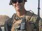 Sgt. Amos Benjamin, U.S. Marine Corps, from Tallahassee,
