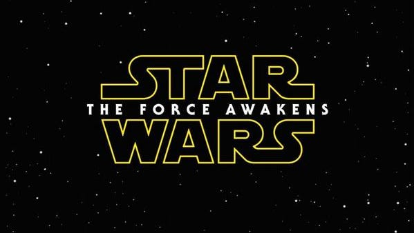 'Star Wars Ep. VII: The Force Awakens'