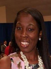 LaShonda Johnson