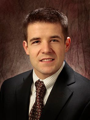 Andrew J. Race joins Reilly Wolfson Law Office of Lebanon.