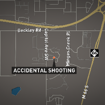 BC Accidental shooting