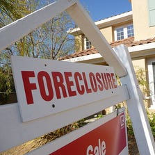 Pensacola's foreclosure rate grows