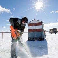 Deadline to purchase Lake Winnebago sturgeon spearing license approaching