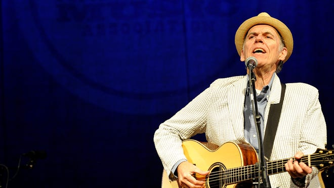 John Hiatt sold his Leipers Fork area horse farm for $2.15 million.