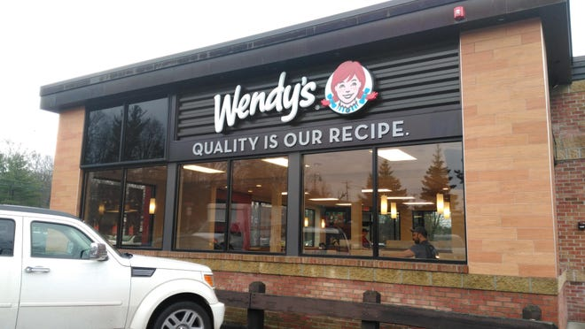 Milford police are ending late-night details at the Wendy's restaurant on Cedar Street and Route 85 in the town.