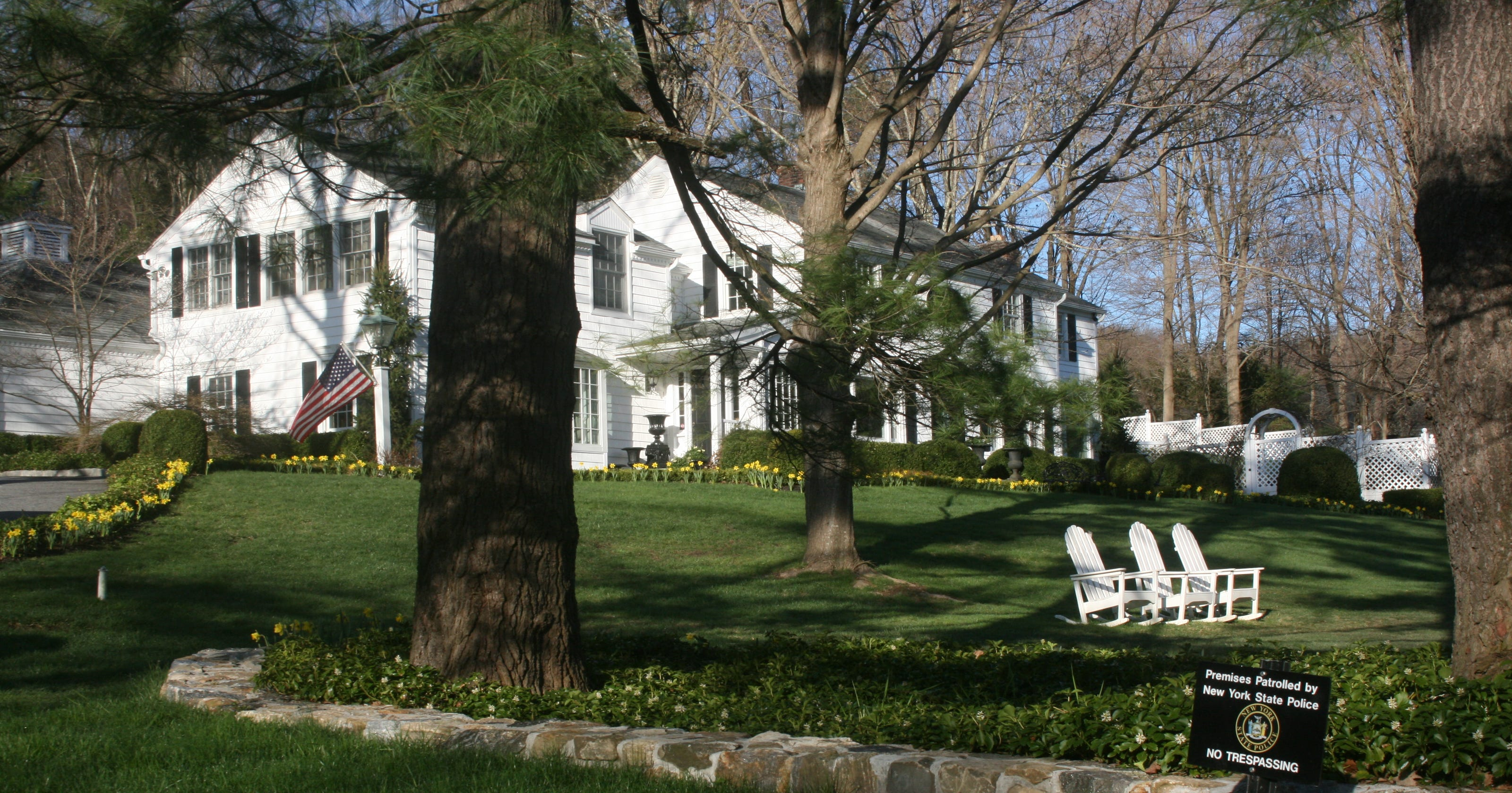 Andrew Cuomo: Sale Of Westchester Home Spurred By