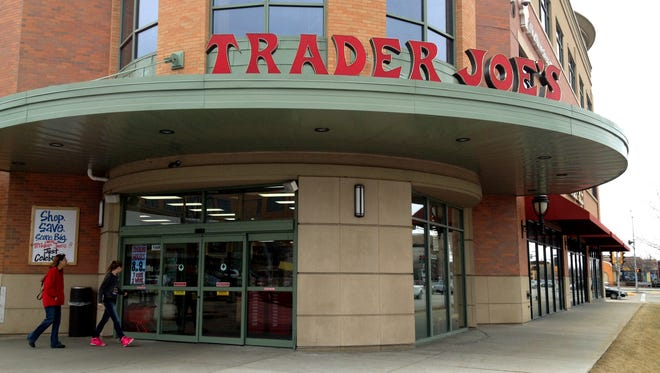 Trader Joe's has three stores in the Milwaukee and Madison area but not further north in the state.