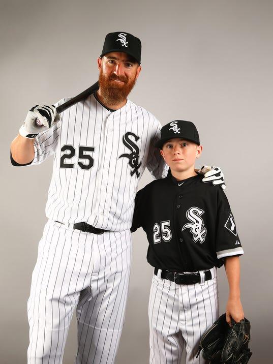 MLB: Chicago White Sox-Photo Day