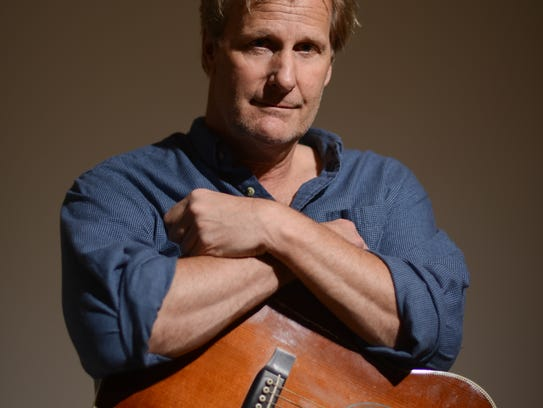 Jeff Daniels will play the Delphi Opera House with