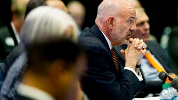 UT System President Joe DiPietro looks for next leader to keep tuition down, research efforts up