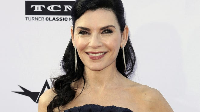 Julianna Margulies is turning 53.