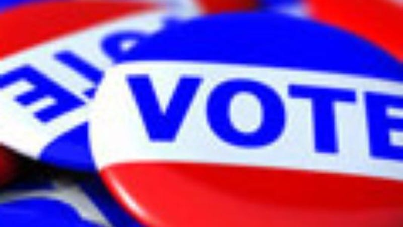 Davidson County Election Candidates