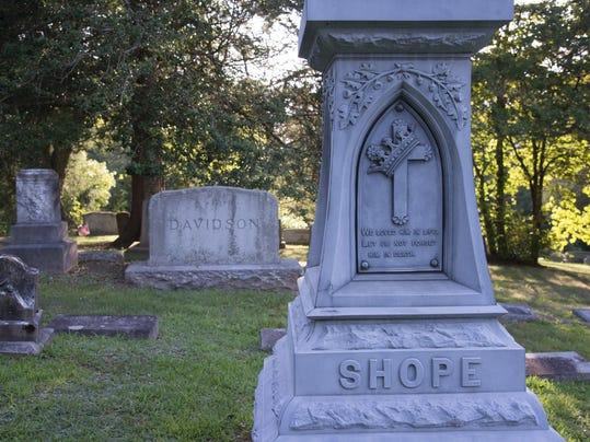 BMN 011118 Piney Grove Cemetery