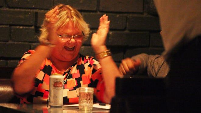 Swordfish Pub in Joshua Tree hosts a trivia night every Wednesday night between 7:30-10 p.m.