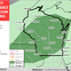 Scattered strong storms expected throughout Wisconsin Wednesday evening