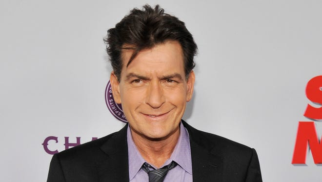 Charlie Sheen is back in the news, thanks to his 'Dr. Oz' interview.