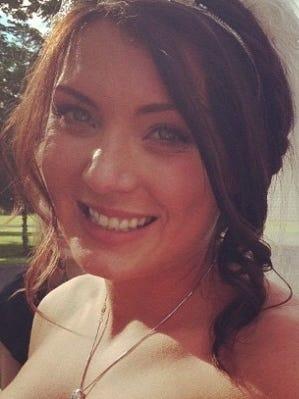Lt. Katie Blanchard