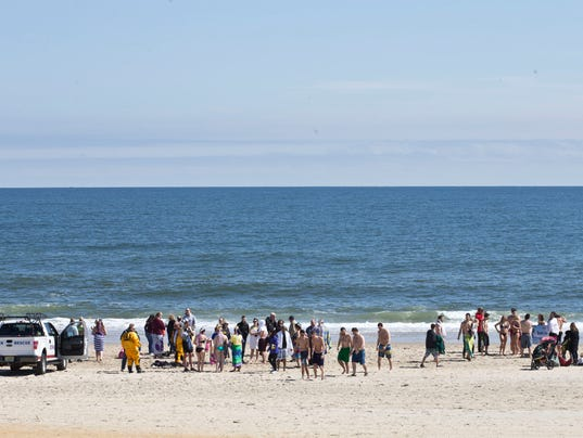 Bradley Beach Events May  In May  On Boardwalk