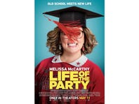 Advance Screening: Life of the Party
