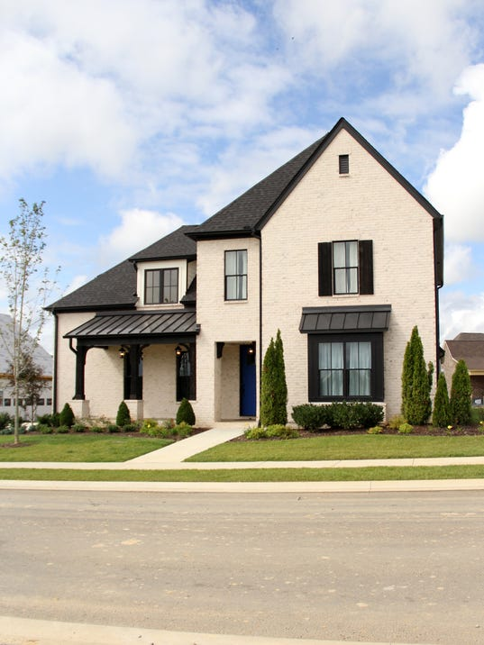 St Jude Dream Home Offers Distinctive Upscale Living