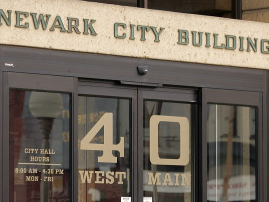 NEW Newark City Building stock