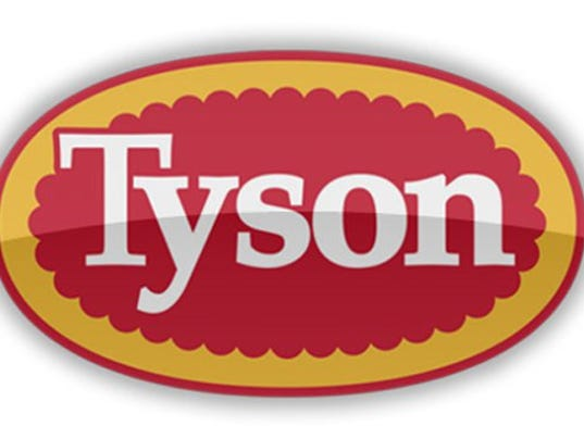 Tyson Foods Inc New Holland Pa