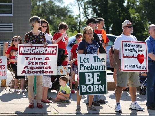 cc71d33faefef Opinion: Ohio will not follow the path of abortion-on-demand