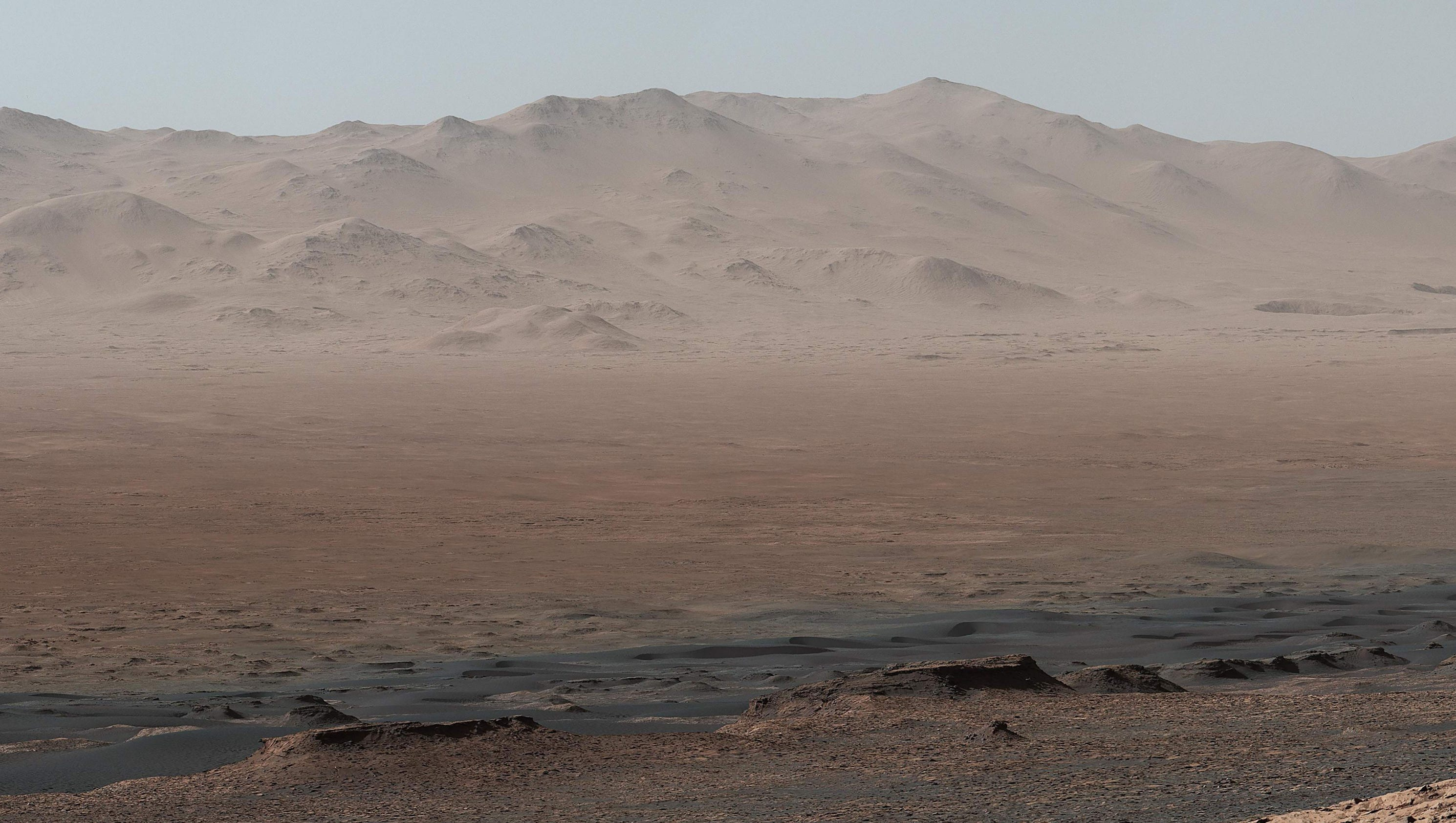 mars rover 2018 live - photo #38