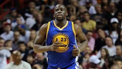 Draymond Green will play in Game 4 of the Western Conference