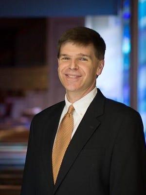 Rev. Dr. Stephen Cook