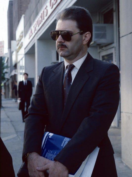 Ronald Langer