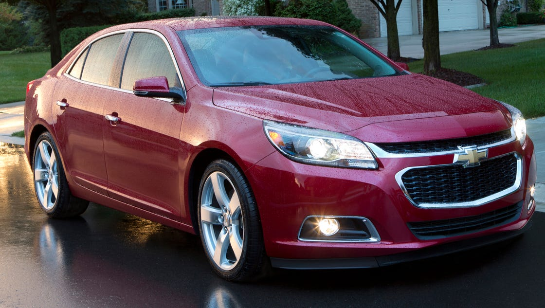 gm recalls chevrolet malibus over air bags. Cars Review. Best American Auto & Cars Review