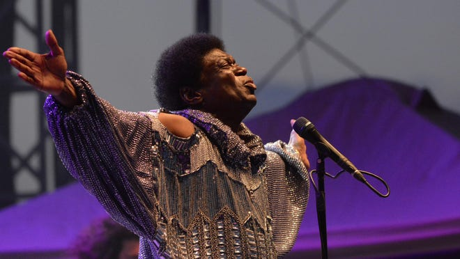 Charles Bradley & His Extraordinaires play Memorial Hall in Over-the-Rhine on Sept. 22. Tickets go on sale Friday.