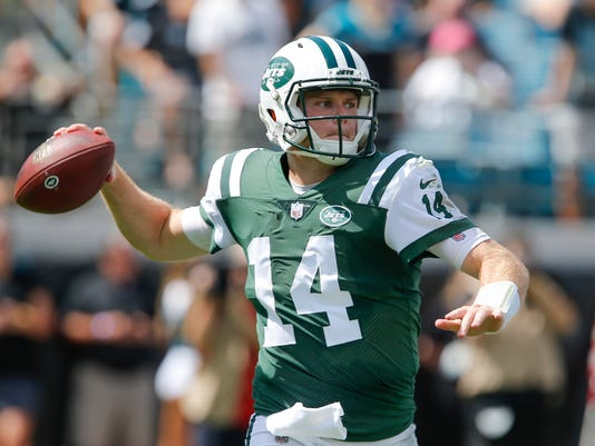 4 strange stats from the Jets' Week 4 loss to the Jaguars