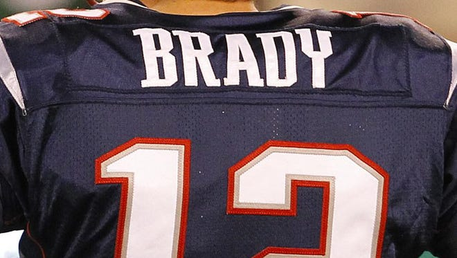 The Patriots have changed their profile pictures to Tom Brady.