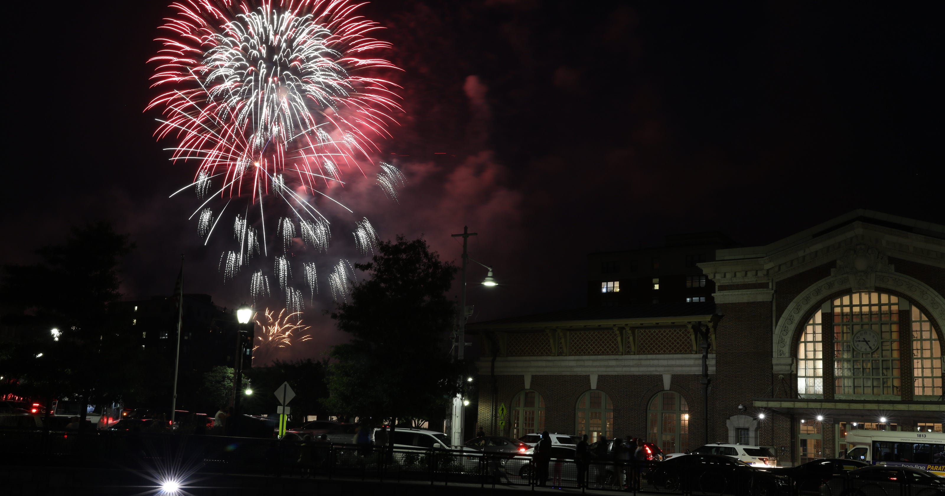Where are 2019 Fourth of July fireworks in Westchester and Rockland?
