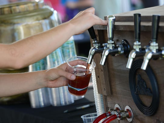Salem Winter Brewfest, Feb. 4-6