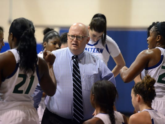 College Bsketball: Niagara Community College vs. Eastern Florida