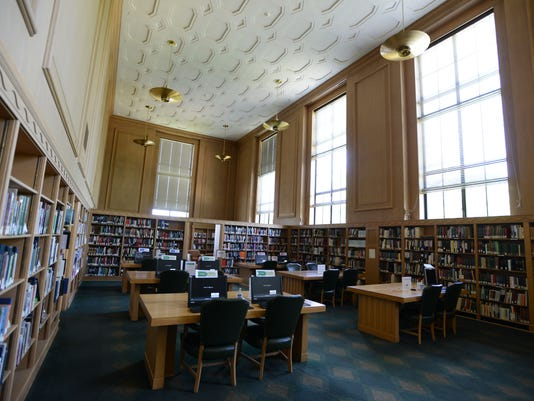 SAL0819-State library LEAD OPTION