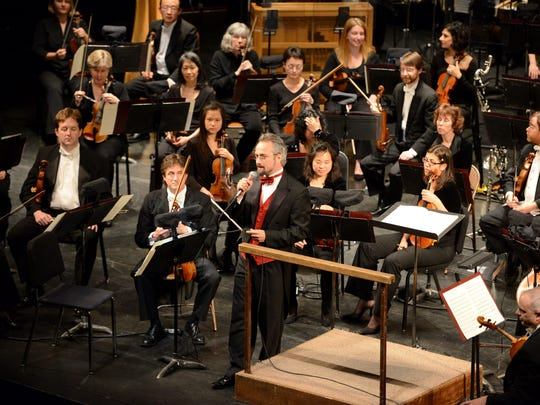 Oregon Symphony Association in Salem has consolidated its operations with the association in Portland.
