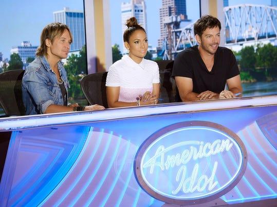TV-American Idol
