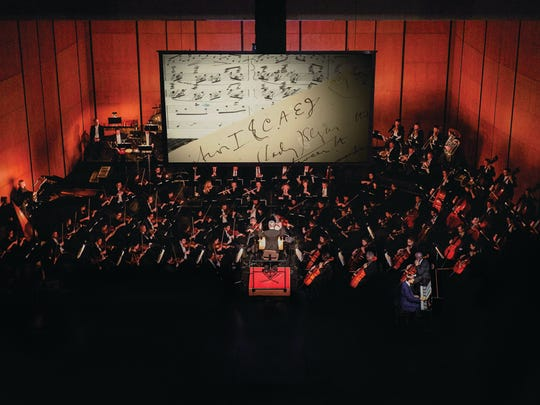 The Des Moines Symphony plans to move you, waltz you and even rock you during its 80th season.
