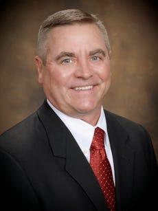 Peter Thillman will join the Fox Cities Regional Partnership on Jan. 2, 2018.
