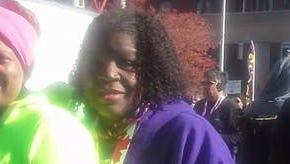 Janice F. Edwards