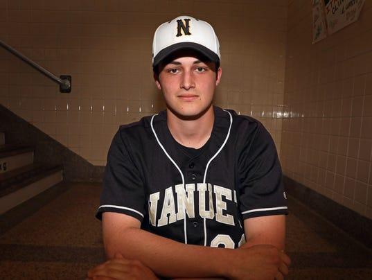 Rockland Scholar-Athlete: Nanuet's James Bilick