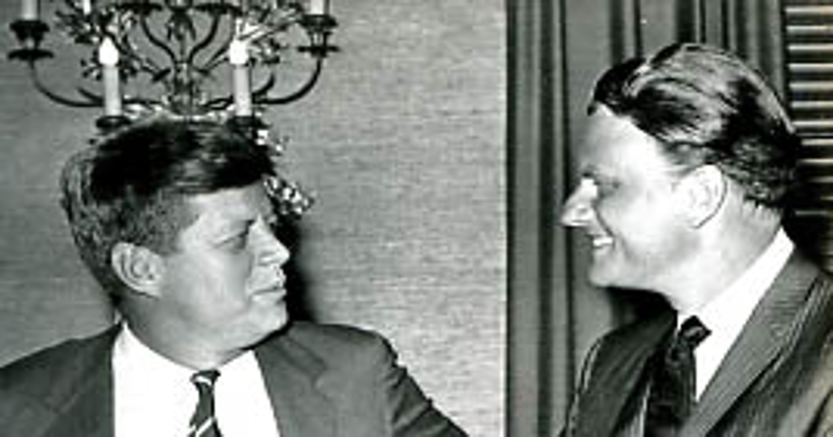 Billy Graham Pastor To Presidents For More Than 50 Years