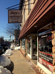 Elsie's Subs has been serving sandwiches in Red Bank since 1959.