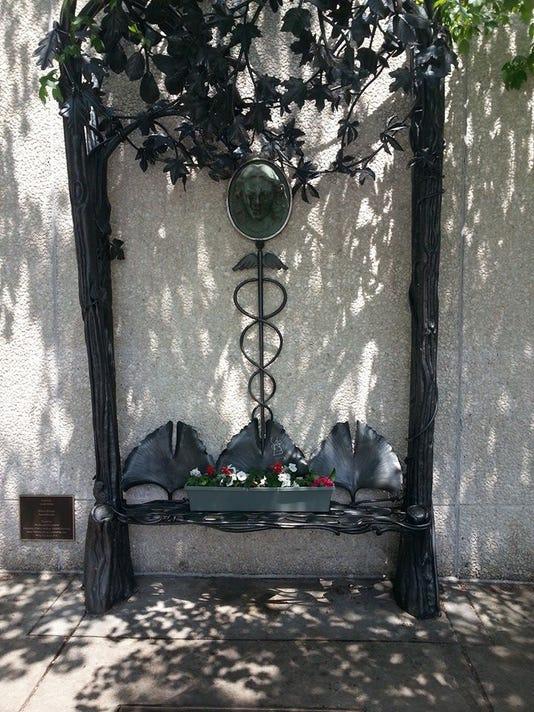 elizabeth blackwell bench.jpg